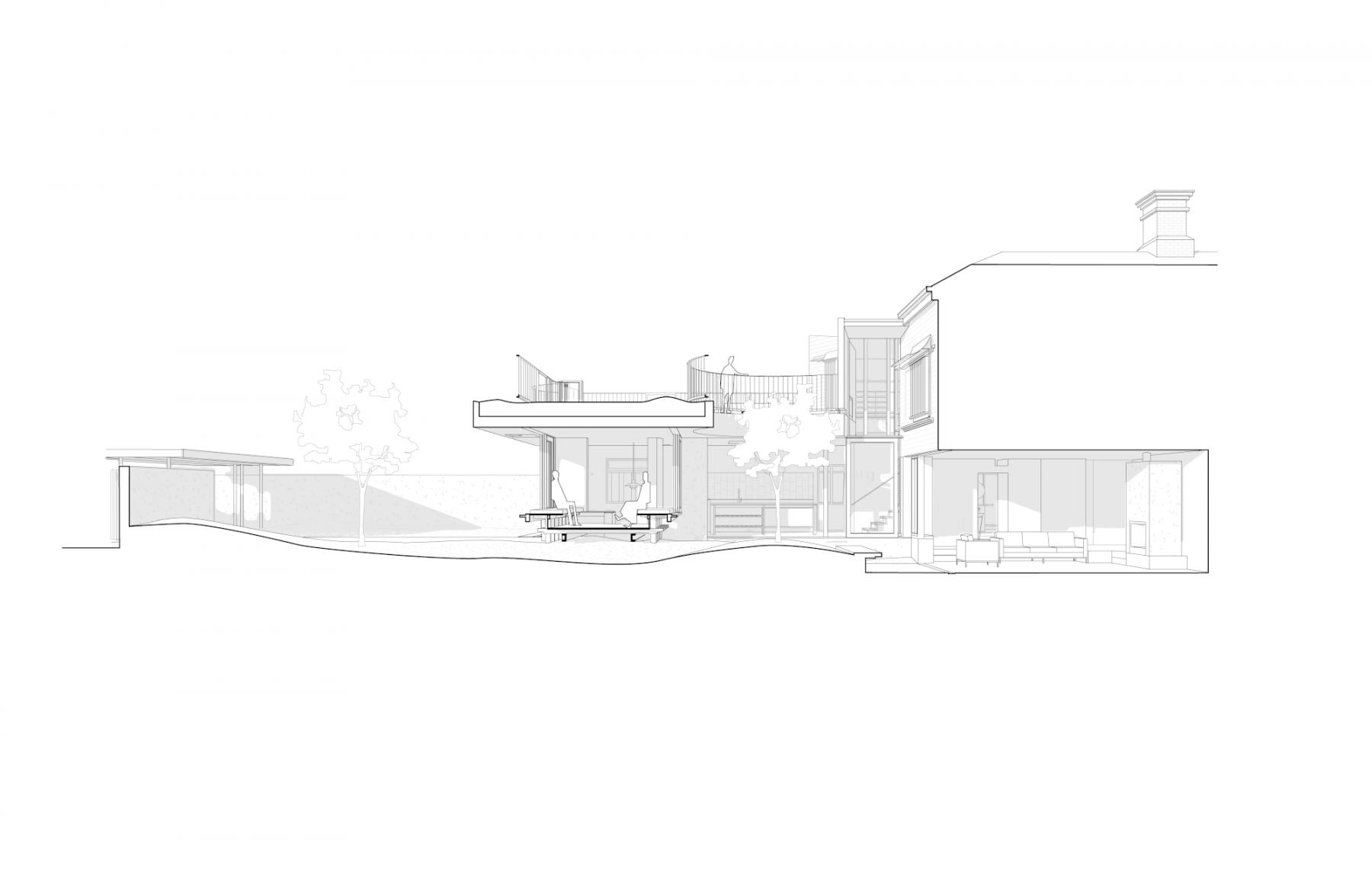 Cavill Architects — Gibbon St