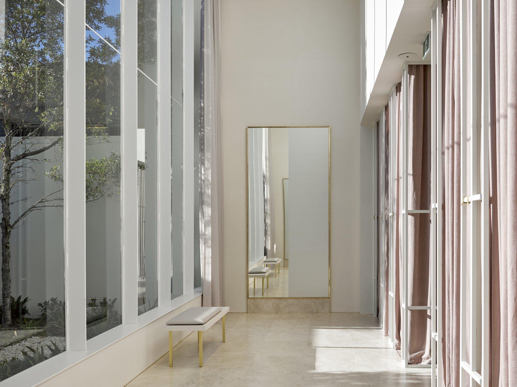 Cavill Architects, Commercial Architects Brisbane, Kookaï James Street, Brisbane Architecture, Brisbane Architects